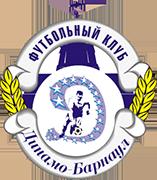 Logo de FC DYNAMO BARNAUL