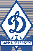 Logo de FC DYNAMO SAN PETERSBURGO