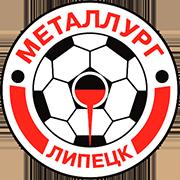 Logo de FC METALLURG LIPETSK