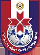 Logo de FC MORDOVIA