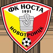 Logo di FC NOSTA
