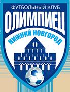 Logo di FC OLIMPIYETS