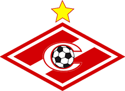 Logo de FC SPARTAK DE MOSCU