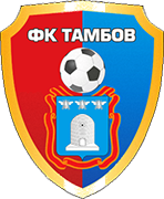 Logo of FC TAMBOV