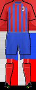 Kit F.C. FIORENTINO