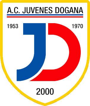 Logo of A.C. JUVENES DOGANA (SAN MARINO)