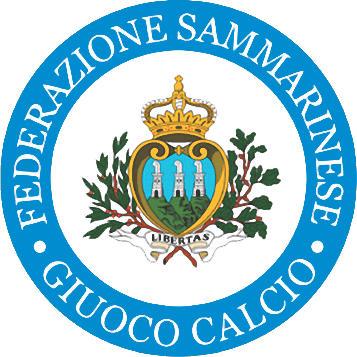 Logo of SAN MARINO NATIONAL FOOTBALL TEAM (SAN MARINO)