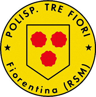 Logo of SP TRE FIORI (SAN MARINO)