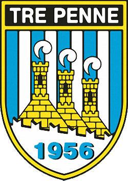 Logo of SP TRE PENNE (SAN MARINO)