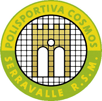Logo of SS COSMOS (SAN MARINO)
