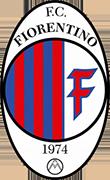 Logo de F.C. FIORENTINO