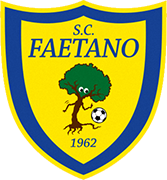 Logo de S.C. FAETANO