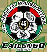 Logo de S.P. CAILUNGO