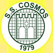 Logo de S.S. COSMOS