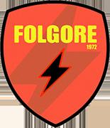 Logo de S.S. FOLGORE FALCIANO
