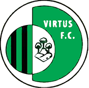 Logo de SS VIRTUS