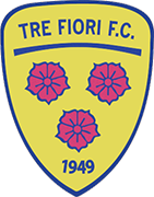 Logo de TRE FIORE F.C.