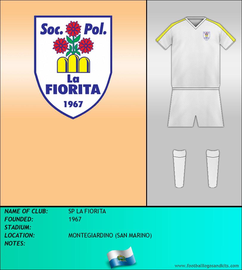 Logo of SP LA FIORITA