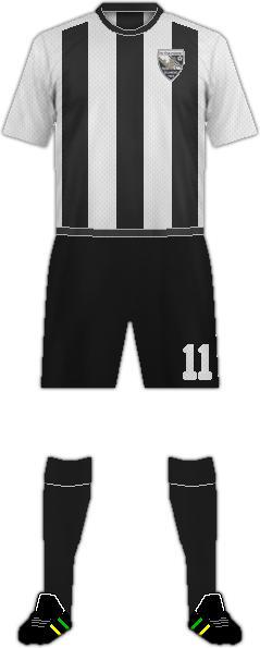 Kit FK CSK-PIVARA
