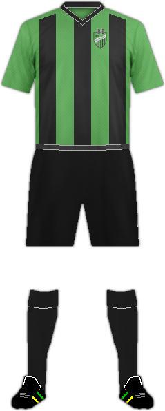Kit FK KOLUBARA