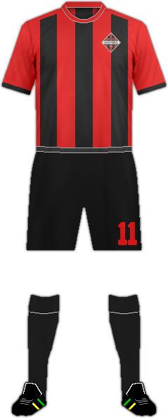 Kit FK MACVA SABAC