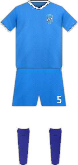 Kit FK SMEDEREVO