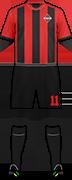 Maglie FK MACVA SABAC