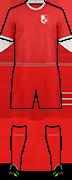 Kit FK RADNICKI  NIS