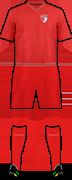Kit FK RADNICKI 1923