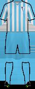 Kit FK SPARTAK SUBOTICA