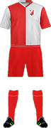 Kit FK VOJVODINA
