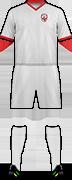 Kit FK VOZDOVAC