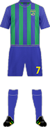 Trikot FK ZEMUN