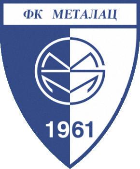Logo of F.K. METALAC (SERBIA)