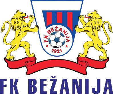 Logo of FK BEZANIJA (SERBIA)