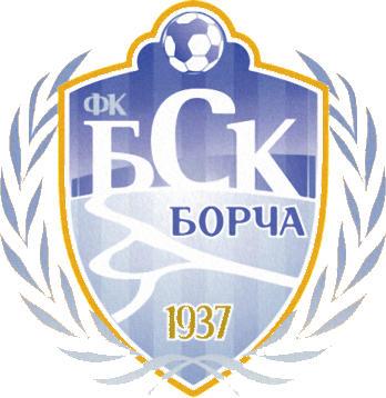 のロゴボルカBSK FK (セルビア)