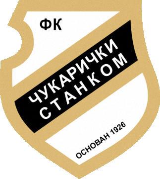 Logo of FK CUCARICKI (SERBIA)