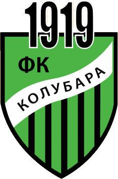 Logo of FK KOLUBARA (SERBIA)