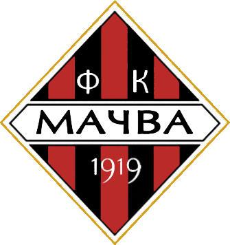 Logo of FK MACVA SABAC (SERBIA)