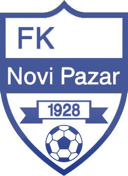 Logo of FK NOVI PAZAR (SERBIA)