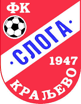 Logo of FK SLOGA KRALJEVO (SERBIA)