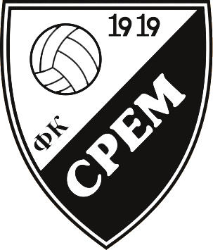 Logo of FK SREM (SERBIA)