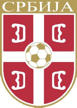 Logo of SERBIA NATIONAL FOOTBALL TEAM (SERBIA)