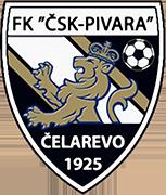 Logo di FK CSK-PIVARA