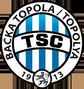Logo of FK TSC BACKA TOPOLA