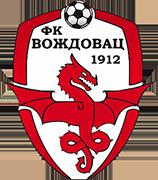 Logo de FK VOZDOVAC