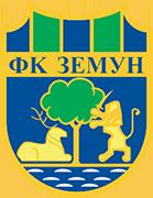 Logo FK ZEMUN
