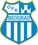 Logo of OFK BELGRADE
