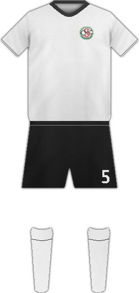Kit OREBRO SK