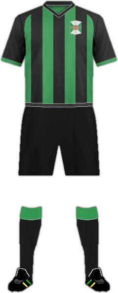 Kit VARBERGS BOLS FC